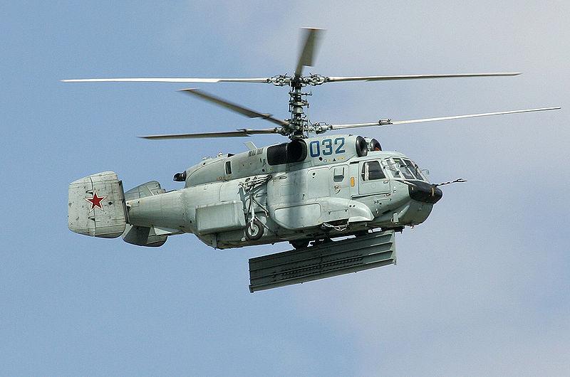 カモフKa-31