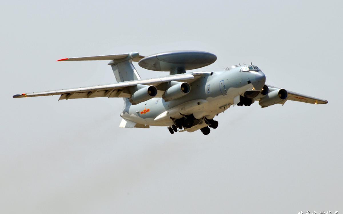 KJ-2000 AWACS