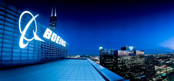 ボーイング 2013年の売り上げ総額866億ドル tokyo express