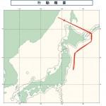 02-28露機侵犯航跡
