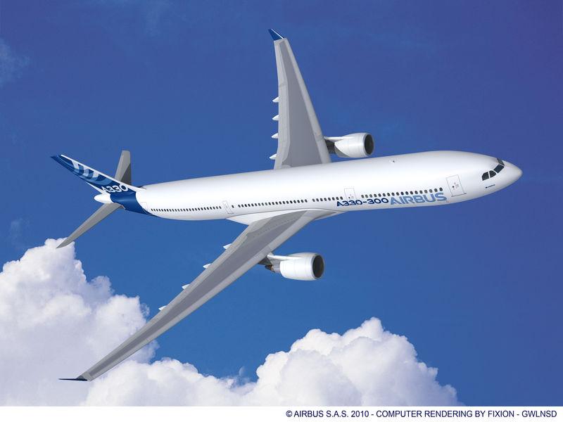 A330-300図