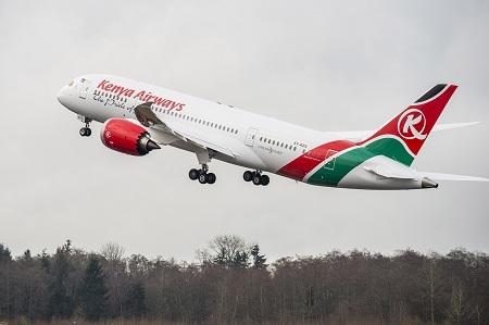 Kenya 787 Photography - AIRPROMO FISCHER DOUG (1824358) rms261138 cnsNEF14