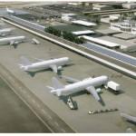 ロングビーチ空港