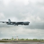 1st B-52 with CONECT upgrade delivery