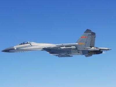 05-24中国Su-27 40547