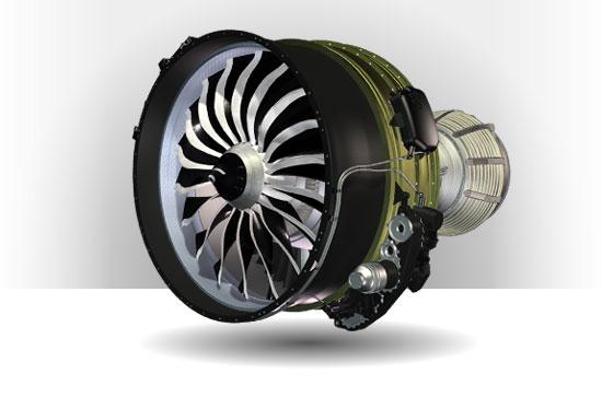 CFM56-leap-engine