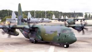KoreanC-130JsDepart-1