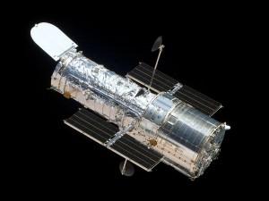 ハブル望遠鏡