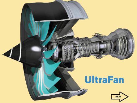 RR UltraFan