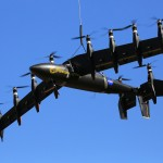 GL-10初飛行