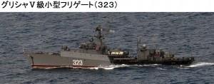 グリシャVフリゲート 323