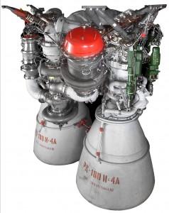 ロシアRD-180