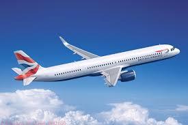 BA A320neo20機
