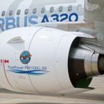A320neoとPW1100G