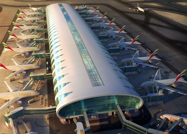 Emirates'ターミナル のコピー