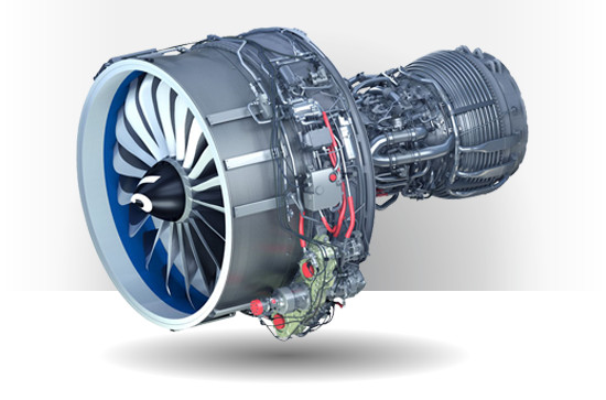 CFM56-leap-engine