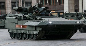T-15歩兵戦闘車