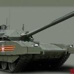 T-14戦車