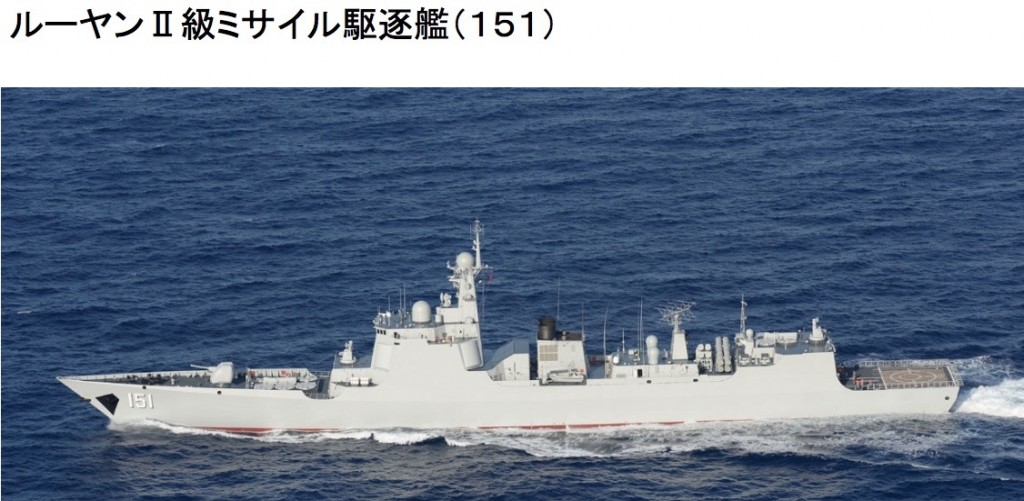 6-12ルーヤンII級151