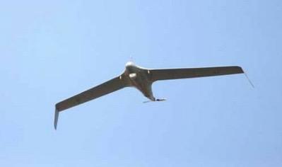 IAI UAV