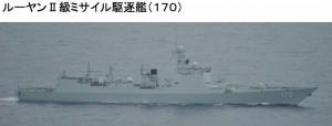 ルーヤンII 170