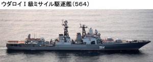 ウダロイ564