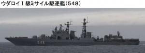 ウダロイI 548