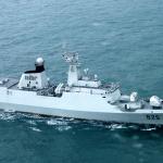 054フリゲート