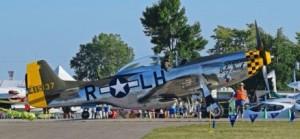 P-51ムスタング