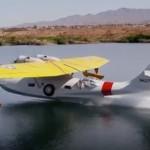 PBY復元機