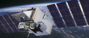 STSS-D衛星2