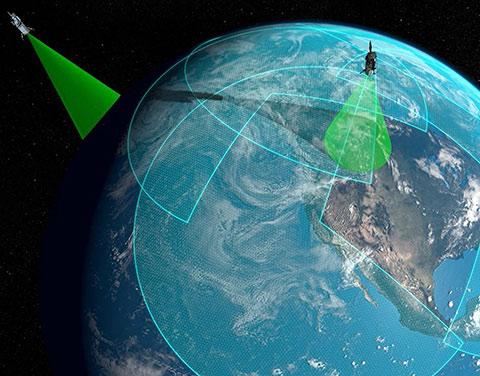 STSS-D衛星
