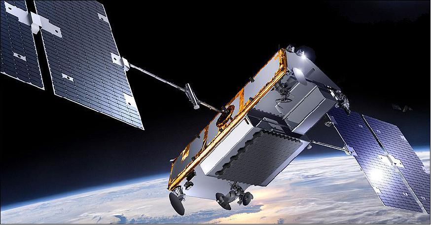 TOKYO EXPRESS                     スペースX社、「ファルコン9」で次世代通信衛星10基を打上げ、1段目の回収にも成功