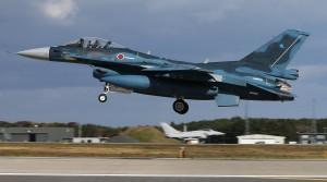RAF 16-10-27三沢基地