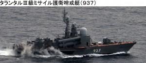 タランタルIII級937