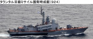 タランタルIII級924