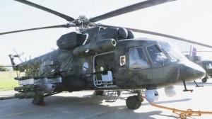 Mi-171 Sh-VNヘリ
