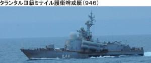 タランタルIII級946
