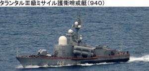 タランタルIII級940