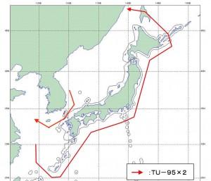 08-23 TU-95航跡