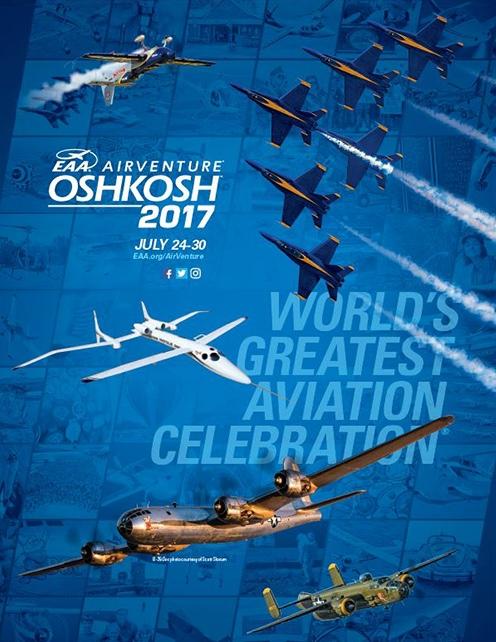 EAA2017ポスター