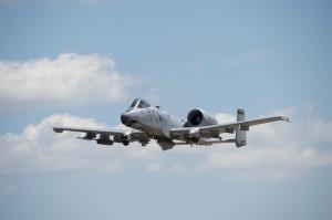 A-10サンダーボルト2