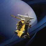 カッシーニ探査機