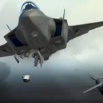 F-35とJMS