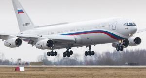 ロシアIl-96