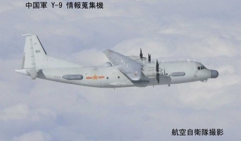 18-01 Y-9機