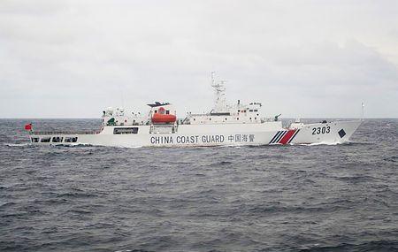 海警2303