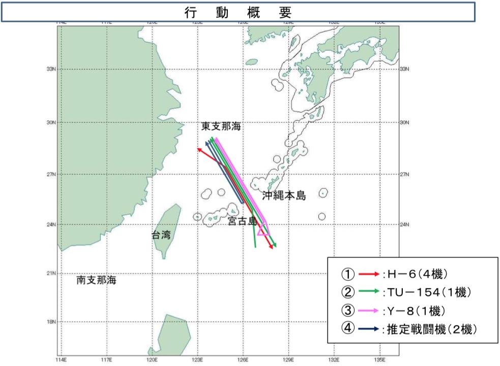 03-23 中国軍機