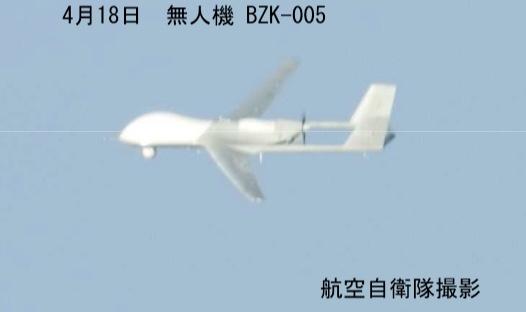 無人機BZK-005