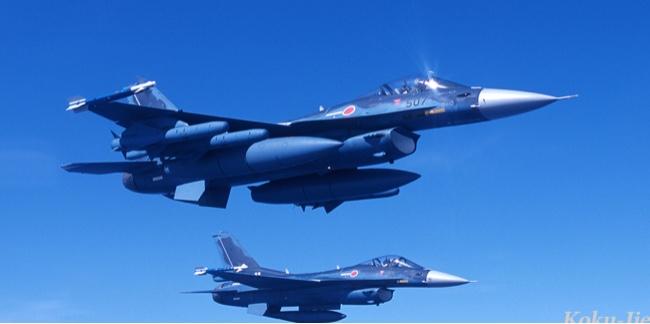 F-2A多目的戦闘機